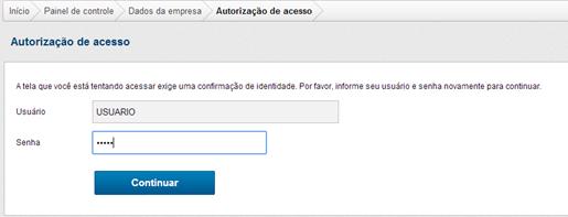 Auto_acesso