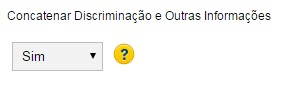 OutrasInformacoes